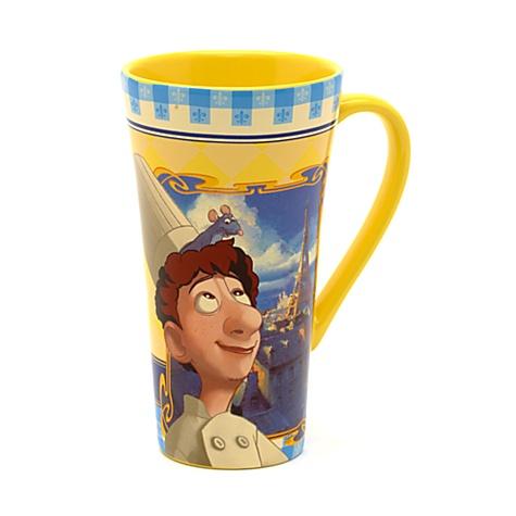Mug Ratatouille, Collection Bistro Disneyland Paris