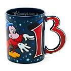 Mug Disneyland Paris 2013