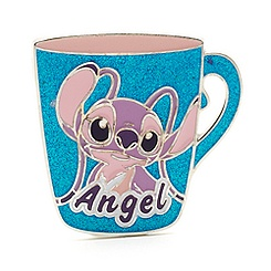 Pin mug Angel