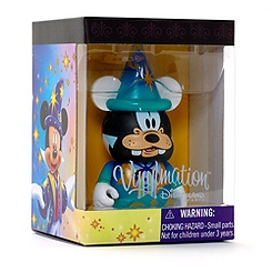 Figurine Dingo Vinylmation 7 cm Collection Célébration de Disneyland Paris