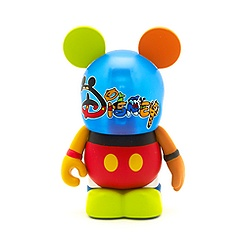 Figurine Vinylmation Theme Park Favourites 7 cm