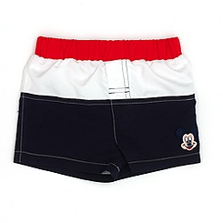 Short de bain Mickey Mouse