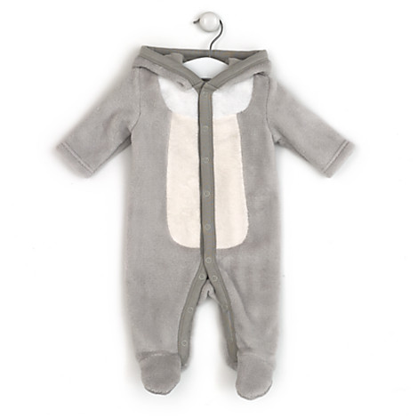 Barboteuse Pan Pan Layette