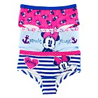 Ensemble de 3 shorties Minnie Mouse pour filles