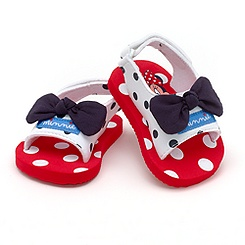 Sandales Minnie Mouse