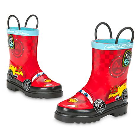 chaussure enfant cars disney pixar
