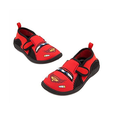 Chaussures de natation Disney Pixar Cars pour enfants-26