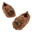 Chaussons pour enfants Chewbacca de Star Wars : Le Réveil de la Force
