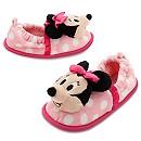 Chaussons Minnie Mouse pour enfants