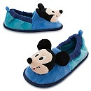 Chaussons Mickey Mouse pour enfants