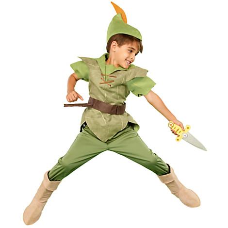 Costume Peter Pan pour enfant