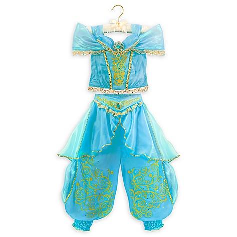 Déguisement Princesse Jasmine en édition limitée pour enfants-6 ans