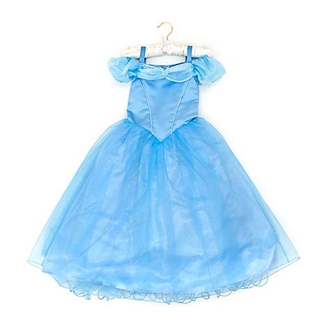 Robe Disney Cendrillon pour enfants-5-6 ans