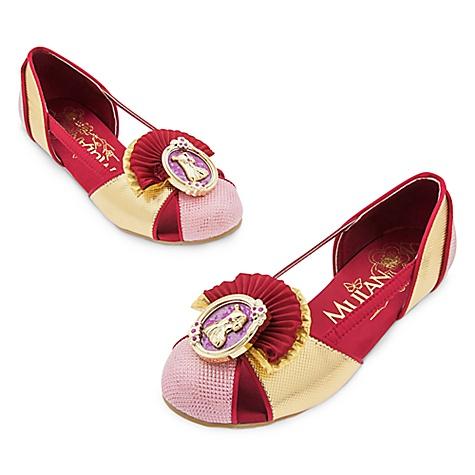 Chaussures Mulan pour enfants-24-26