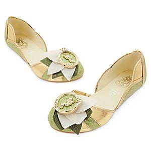 Chaussures Tiana pour enfants