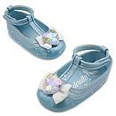 Chaussures Cendrillon pour bébé