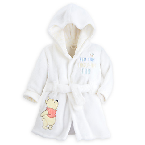 Robe de chambre winnie l\'ourson adulte critique