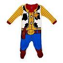 Gigoteuse Woody pour bébé