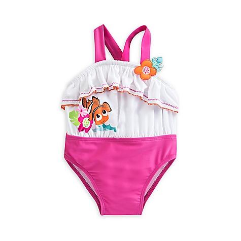 Maillot de bain Le Monde de Nemo pour bébé-6-9 mois