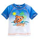 Combinaison anti-UV Le Monde de Nemo pour bébé