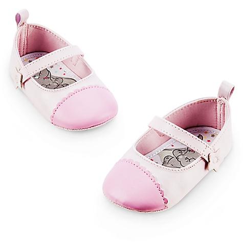 Chaussures Dumbo Layette pour bébé-6-12 mois