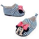 Chaussures Minnie Mouse pour bébé