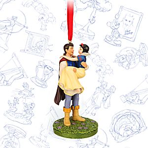 Figurine Blanche Neige
