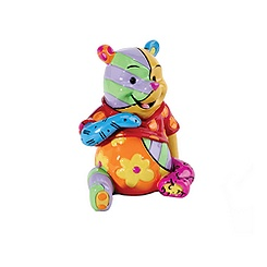 Figurine Winnie l'Ourson Britto Classics