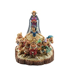 Figurine Blanche Neige Jim Shore Disney Traditions