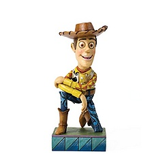 Figurine Woody Jim Shore Disney Traditions