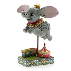 Figurine Dumbo Disney Traditions