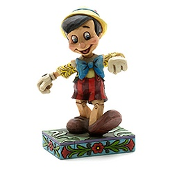 Figurine Pinocchio Disney Traditions