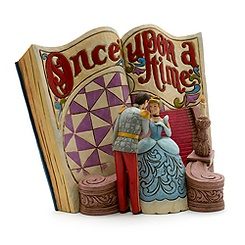 Figurine Cendrillon « Once Upon A Time » Disney Traditions