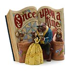 Figurine Belle « Once Upon A Time » Disney Traditions