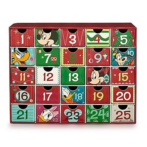 calendrier de lavent mickey et ses amis petites annonces jeux jouets. Black Bedroom Furniture Sets. Home Design Ideas