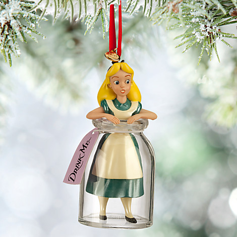 D coration drink me alice au pays des merveilles 3 - Alice au pays des merveilles decoration ...