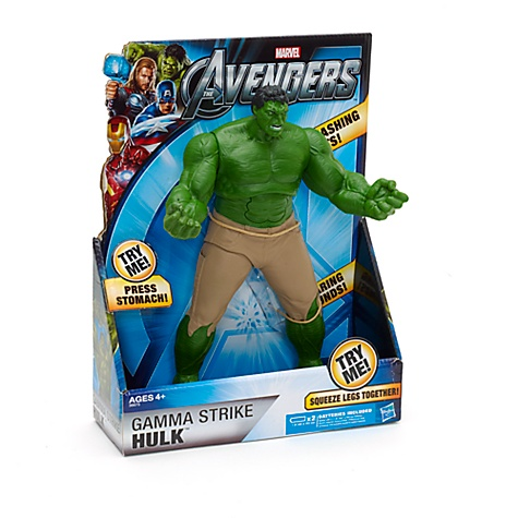 ToyzMag » The Avengers Shield Gear dispo en France