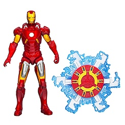 Figurine Iron Man, Fusion Armour Mark VII