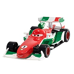 Voiture miniature Francesco Bernoulli  Disney Pixar Cars 2
