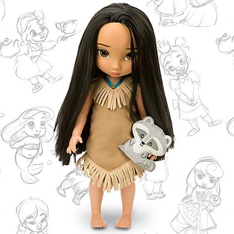 Disney Animator's Collection (depuis 2011) 411040741950?$mercdetail$