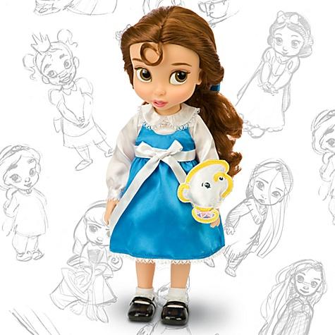 Disney Animator's Collection (depuis 2011) 411040744012?$mercdetail$