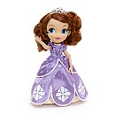 Poupée chantante Princesse Sofia