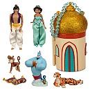Coffret mini château Princesse Jasmine