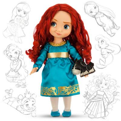 [Galerie commune] Poupées Disney - Animators, poupée de collection, repaint... - Page 2 411049692208?$yetidetail$