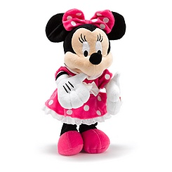 Minnie Mouse dansante