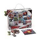 Ensemble de puzzles Avengers 10 en 1