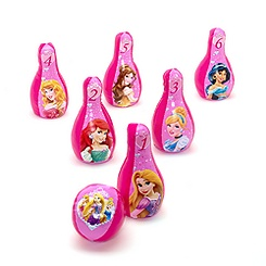 Ensemble de quilles Princesses Disney
