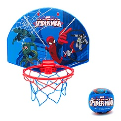 Ensemble de basket-ball Spider-Man