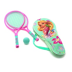 Ensemble de tennis Raiponce