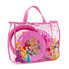 Sac de sports Princesses Disney